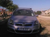Opel Zafira b , 1,9 tdci