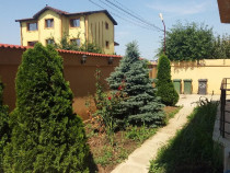Apartament 3 camere in vila ,modern  la cheie Cernica-Mierle