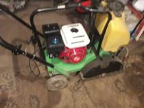 Masina taiat beton asfalt 68 kg motor nou