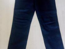 Pantaloni piele dama ,marimea 42