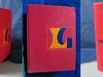 Le Petit Larousse Illustre-1974.