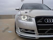 Prelungire bara fata ABT Audi A4 B7 2005-2007 Sline S4 v3