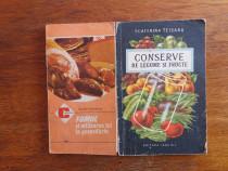 Fumul si utilizarea lui + Conserve de legume si fructe