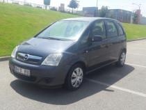 Opel meriva 1,3 cdti - 2006