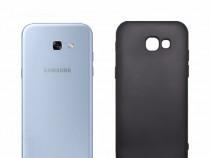 Husa Subtire 0.3mm Din Silicon Negru - Samsung J7 Prime