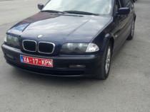 BMW 320 D e46 an fab 2000