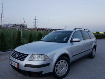 Vw passat 1.6 benzina Germania
