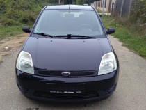 Ford fiesta 2004, import Germania, aer conditionat !