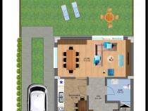 Duplex 4 camere Metalurgiei Grand Arena