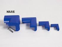 Coltar protector moale/mare AC-19 Albastru