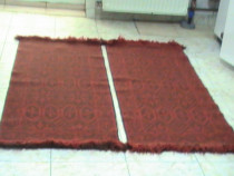 Carpeta de pus pe jos