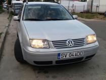 Volkswagen Bora 4x4