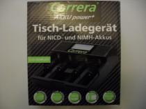Carrera, akku power+, germania, incarcator rapid acumulatori
