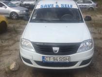 Licitatie Dacia Logan