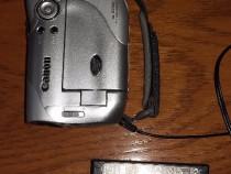 Camera video canon dc100/dc95