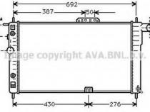 Radiator racire vwa2272 seat toledo iii (5p2) 1.8 tfsi 118kw