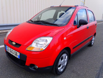 Chevrolet spark cross country ecofuel an 2009