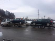 Tractari auto iasi - Bucuresti - iasi