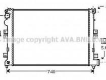 Radiator racire AI2155 SEAT TOLEDO II (1M2) 1.8 20V 92kw 199