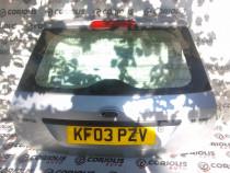 Haion Ford Fiesta V 3 usi