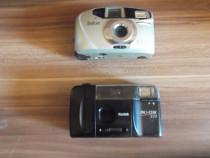 Camere foto digitale cu motoras pe film de 35 mm