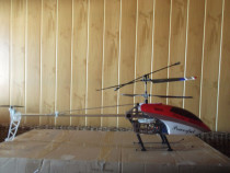 Helicopter Powerful 8005, fara telecomanda-108 cm