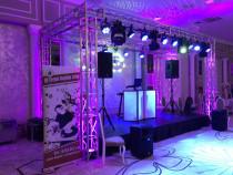 Sonorizari profesionale pentru evenimente - DJ Bogdan