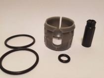 Timonerie Opel zafira a/astra g /cutie f23 pe cabluri/y20dti