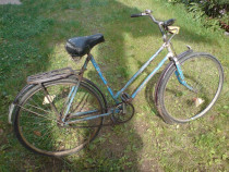 "Bicicleta Nemteasca mare oras 28"""