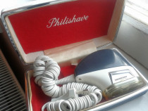 Aparat electric ras Phillips