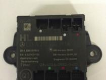 Modul usa stanga spate, calculator confort Mercedes GLK , W2