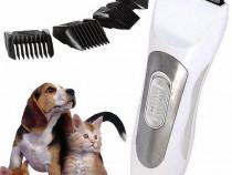 Masina Tuns Caini, Pisici / Diverse Animale, Include 4 capet