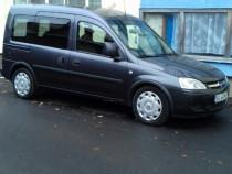 Opel combo sau shimb cu auto 7 locuri
