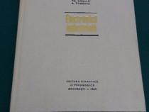 Electronică industrială/ e. damachi, th. dănilă/ 1969
