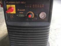 Aparat debitare plasma la 380 Volți