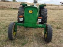 Tractor John deere 2120