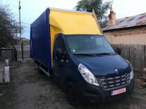 Paravant auto Renault Master,Opel Movano autoutilitara
