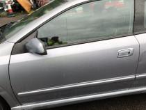 Usa dreapta Opel Astra G Bertone Argintie