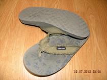 Slapi papuci plaja baie tribort 41