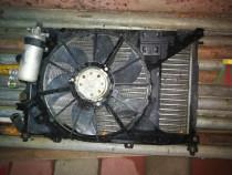 Ventilator radiator Renault megane 1 1,9 diesel dezmembrari