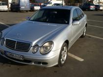 Mercedes E 200 an 2003 2.2 cdi
