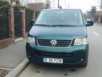 Vw transporter Multivan (6 viteze)