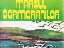Marsul cormoranilor,Ion Bodunescu