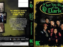 Serialul Are You Afraid of the Dark-serialul copilariei 1990