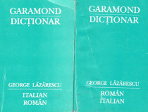 Dicționar Italian-Român de buzunar