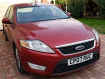 2007 Ford Mondeo Zetec Tdci 140CP