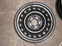 "4 jante tabla mercedes pe 15"" dis 5x112 pret 350 ron"