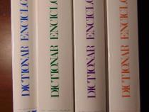 Dictionar enciclopedic, vol 3, 4, 5, 6 (H-S) (1999-2006)