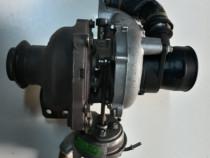 Turbina ford focus 3 1.6 tdci