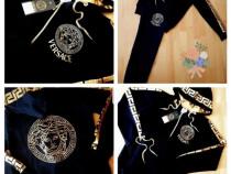 Treninguri Versace ,model nou/ accesorii aurii